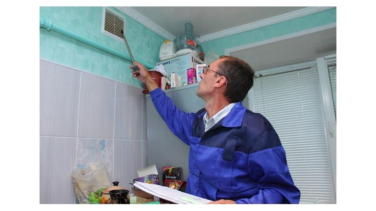 Обучение граждан проверке состояния и прочистке дымовых и вентиляционных каналов